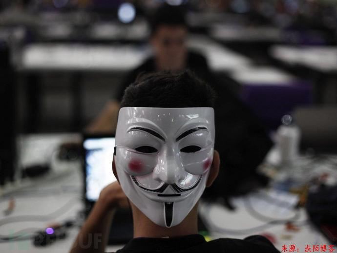 黑客博客,黑客技术,百度优化