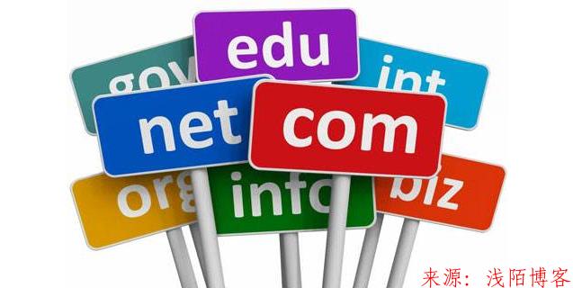 如何提高你的网站domain结果数!